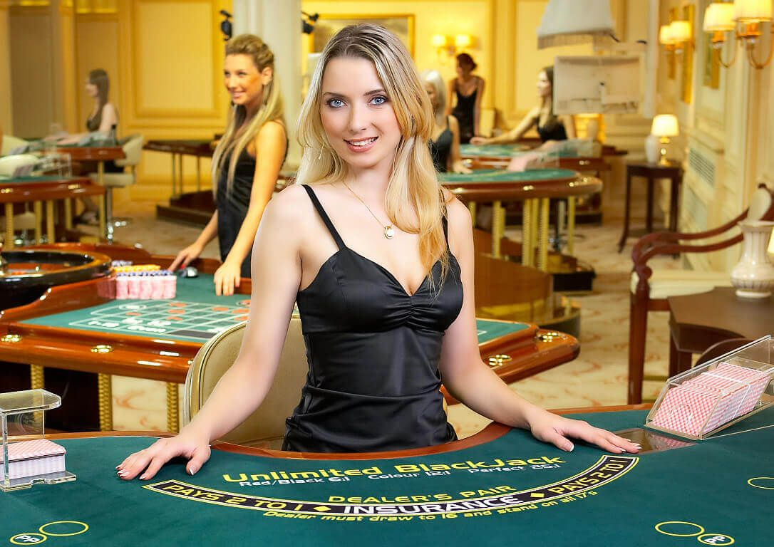what is casino online