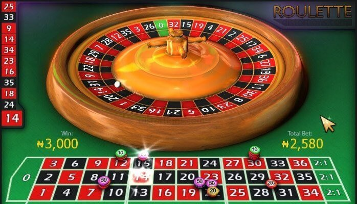 Play Roulette at 188bet   Choigamemienphi.net
