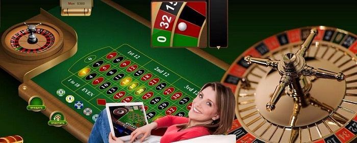 Play Roulette at 188bet | Choigamemienphi.net