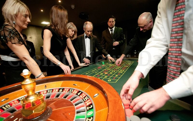 Play roulette at M88   Choigamemienphi.net