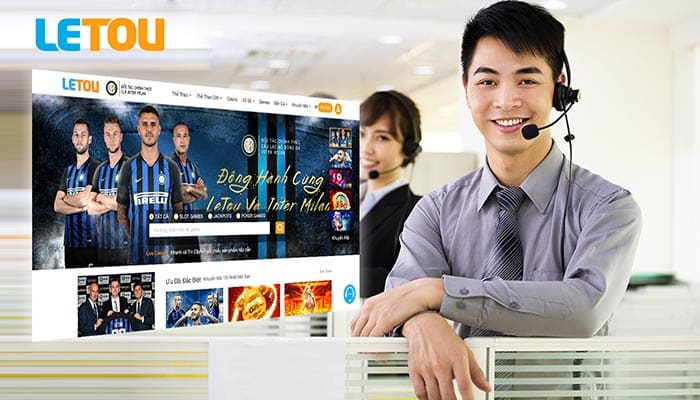 Letou Casino Customer Service