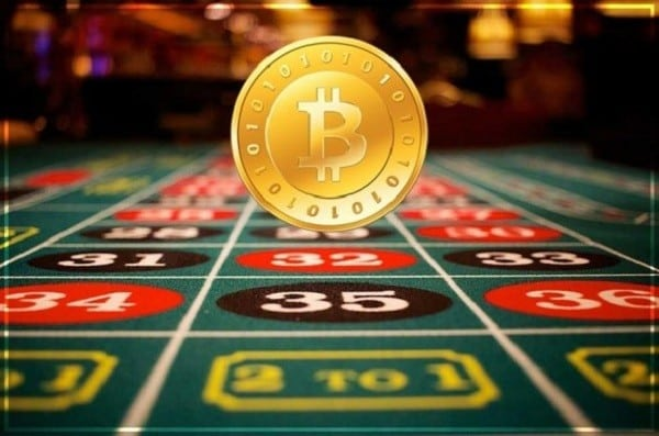 Choigame Bitcoin Casino